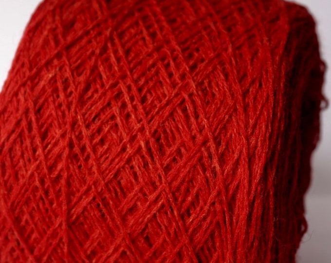 Marle 11.5/2 Pure Wool 100g Col: 252