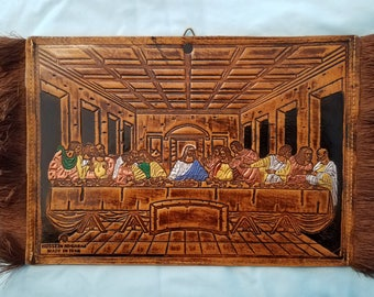 "Religious Wall Art, ""The Last Supper"""