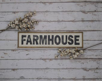 Farmhouse Wall Decor, Farmhouse Sign, Farmhouse Decor, Farmhouse Kitchen, Farmhouse Signs, Wooden Sign, Custom Wood Sign, Kitchen Sign