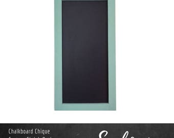 """Custom Color Chalkboard 