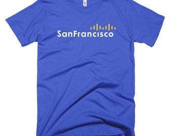 San Francisco Systems Tee