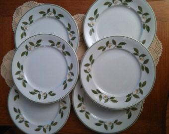 Villeroy&Boch Plates
