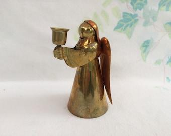 Angel Candleholder