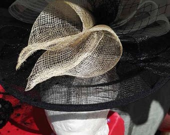 Fascinator, hair accessories