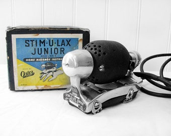 Stimulax Junior by Oster