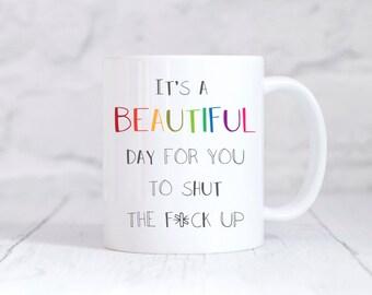 Funny Coffee Mug ...