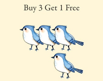 Buy 3 get 1 FREE . Print of the same size