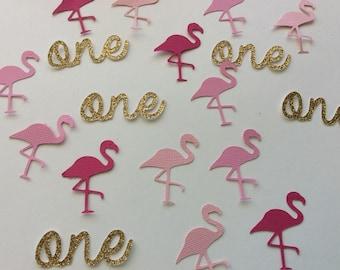 Flamingo party, Flamingo birthday, Pink Flamingo, Flamingo decor, Tropical party, birthday party, baby shower, lets flamingle, hen party