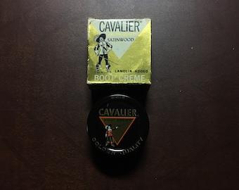 Cavalier Golden Quality Boot Creme - #223 Satinwood