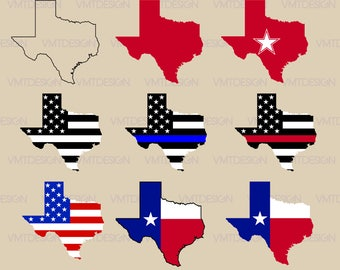 Texas map svg - Texas map vector - Texas map clipart - Texas map digital clipart file download svg, png, eps, jpg
