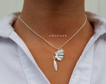 Native American necklace, Indian necklace, american indian charm, ethnic necklace charm, american jewelry native, native necklace pendants