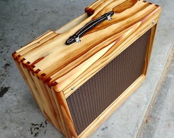 Custom Amp Cabinets