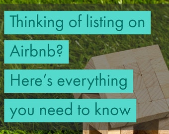 Answering ALL Your Questions About Listing on Airbnb! ebook