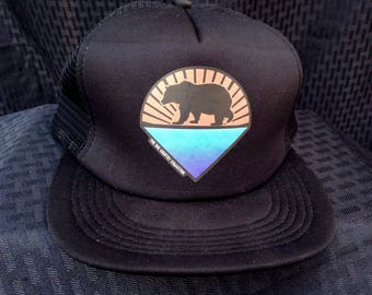 The Big Country Collection Hat