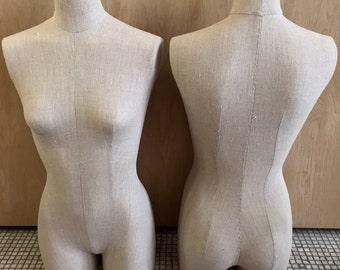 Stockmann Body Forms