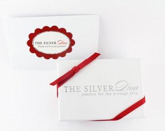 Gift Wrap - Jewelry Gift Box