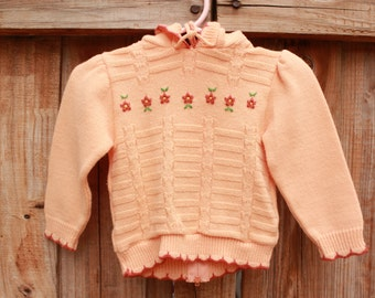 Baby Gnome Sweater