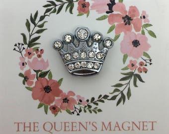 The Queen's Magnet: The Queen's Crown