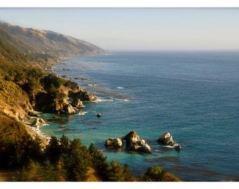 Big Sur, California Beach,,Wall Art,  Highway 1, Travel Photography, Beach,  California