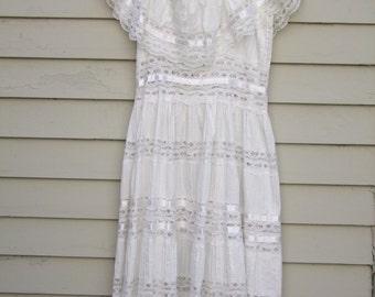 Vintage Mexican Wedding Dresses_Wedding Dresses_dressesss