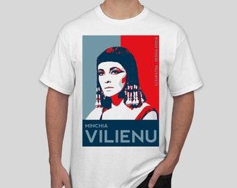 Damn Vilienu! -Cleopatra-#MINCHIASCIENZIATI