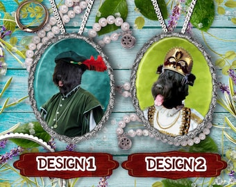 Nobility Dogs Jewelry
