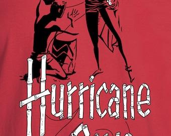 Hurricane cove