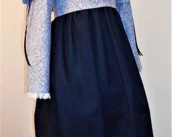 Girls Pioneer Dress NEW Victoria Special Order Only