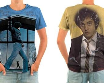 BILLY JOEL glass houses shirt all sizes