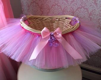 Lovely Tutu Basket ...