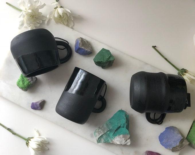 Featured listing image: BASALT mug