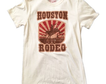 Houston Rodeo Tshirt