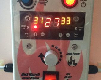 Firestorm Turbo Dryer (Biltong Box / Jerky Dehydrator / Maker)