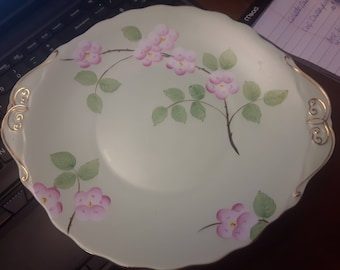 Royal Albert Evangeline Plate
