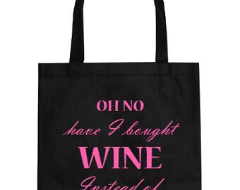 Oh no have I bought... bag Design (Wine) (T668)