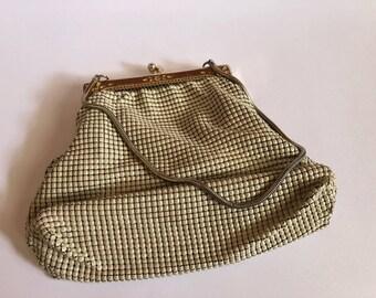 Glomesh purse