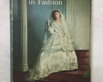 The Woman in Fashion by Doris Langley Moore