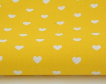 Fabric 100% cotton a half metre 50 x 160 cm