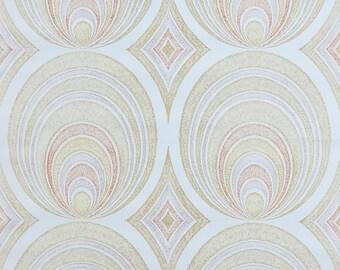 Vintage Wallpaper Krugolina per meter