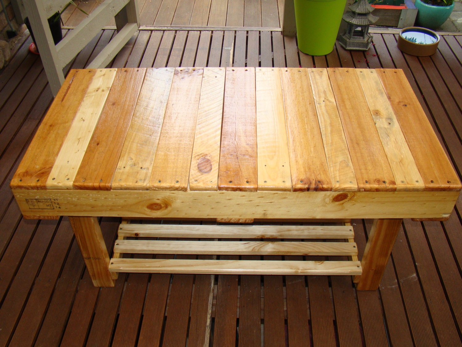 Pallet Furniture Etsy. Design Of Diy Rustic Coffee Table 1000 Ideas ...
