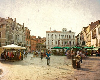 Venetian Marketplace