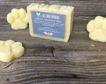 Essential Oil Handmade All Natural Chemical Free Dog Shampoo