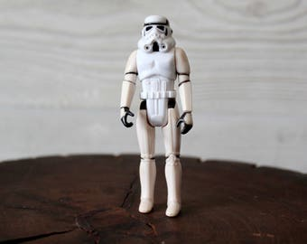 1977 Star Wars Stormtropper Action Figure