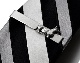 Corgi Tie Clip
