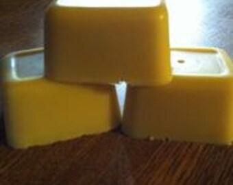 3 Eczema Eraer Lotion Bars