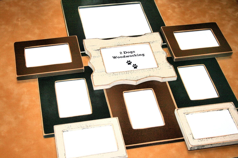 Whimsical picture frame multi 9 opening zoom jeuxipadfo Images