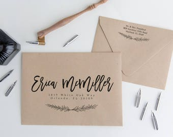 envelope wedding thevillas co