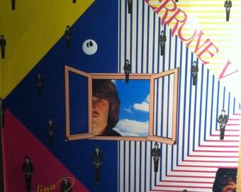 Cerrone V Angelina Sealed Vinyl Disco Record Album