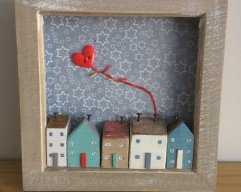 Little House Picture - Worthing/New Home