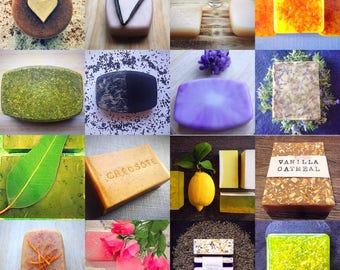 Monthly Soap Club Subscription: Monthly Soap Gift, Monthly Soap Club, Monthly Soaps  Soap of the month Soap Subscription Soap Gift Packag